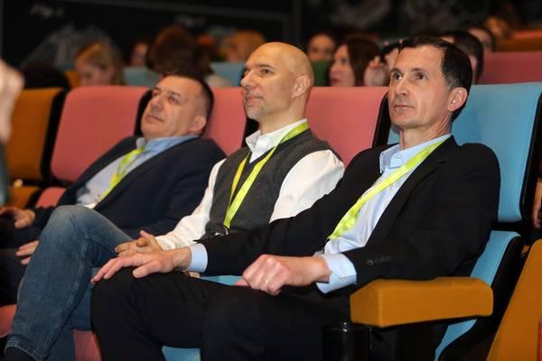 Integrativni pristup zdravlju zene, simpozij, Dragan Primorac