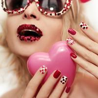 nokti, ukraseni nokti, Shutterstock 246460696