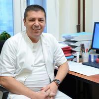 Dr. Slaven Babić