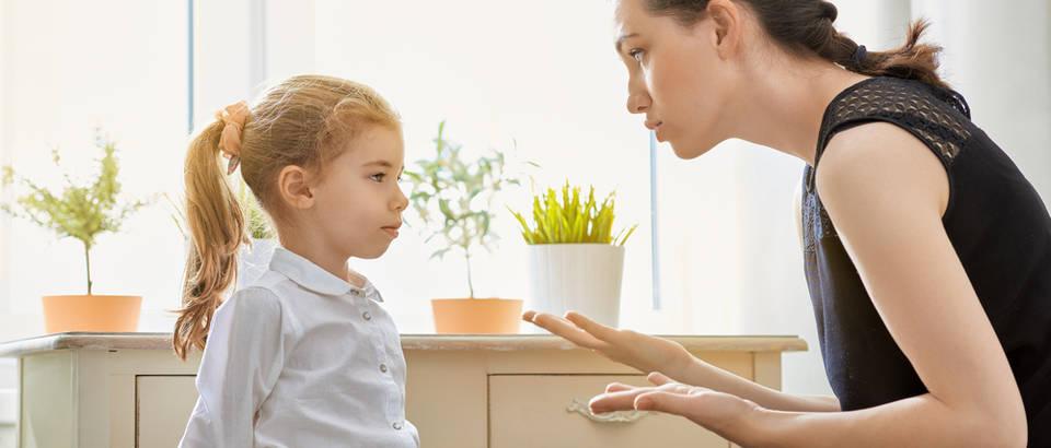 roditelj, dijete, odgoj, Shutterstock 311991953