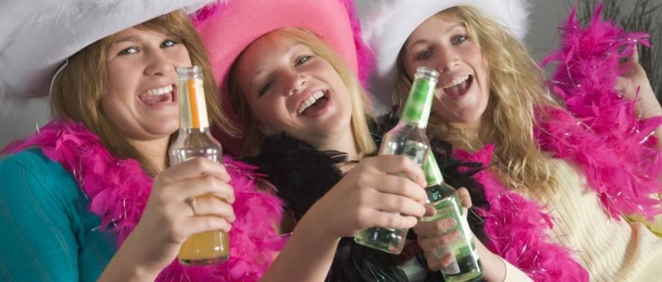Alkoholizam, alkohol, mladi