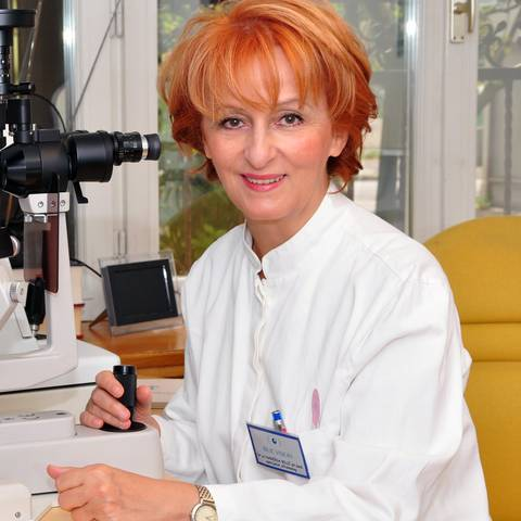 Nadezda Bilic, Bilic Vision