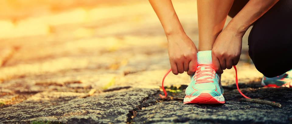 tenisice, sport, trcanje, Shutterstock 222191515