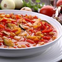 juha od povrca dijeta