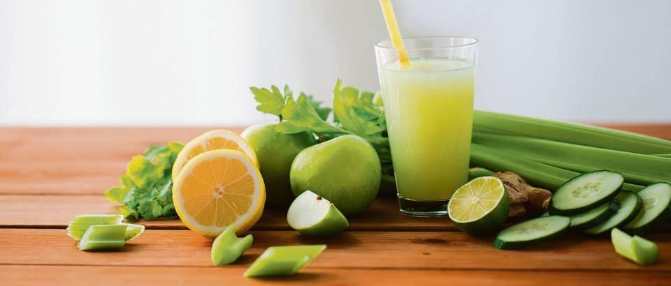 Jabuka limun djumbir