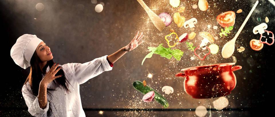 kuhinja, Shutterstock 721052563