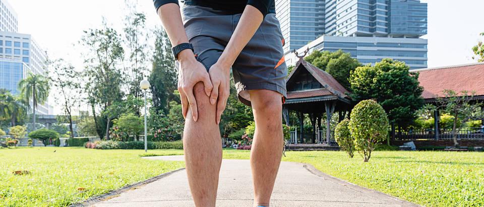 Koljeno, osteoartritisShutterstock 388421632
