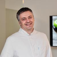 Nutricionist Branimir Dolibašić