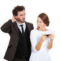 poruke, sms, preljub, uhvacen na djelu, shutterstock