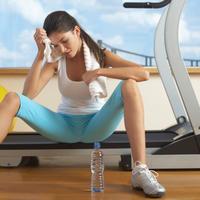 zena-vjezbanje-fitness-odmor-upala-misica