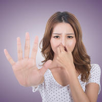 smrad, znoj, Shutterstock 366184127