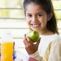 Dijete, hrana, vrtic