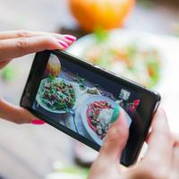 Kuhanje hrana instagram shutterstock 314258618