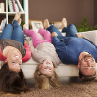 obitelj, Shutterstock 188552942