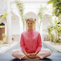 joga, meditacija