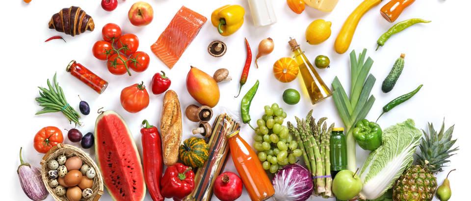 Hidratizirajuće voće povrće
