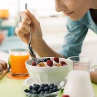 Doručak, obrok, hrana