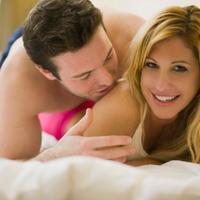 Par, krevet, ljubav, sreca, zaljubljenost