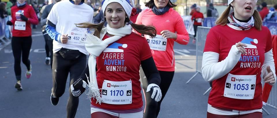 Foto 2 Zagreb Advent Run 2018