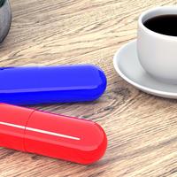 tablete, kava