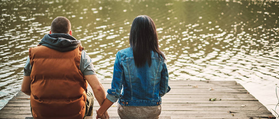 Par razgovor romantika