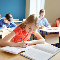 skola, ucenje, Shutterstock 520160416