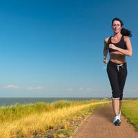 trcanje, dzogiranje, jogging