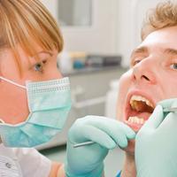 Stomatolog, zubar
