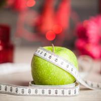Blagdani mršavljenje jabuka shutterstock 294944948
