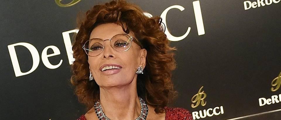 Sophia Loren PXL DPA 200115 9786995