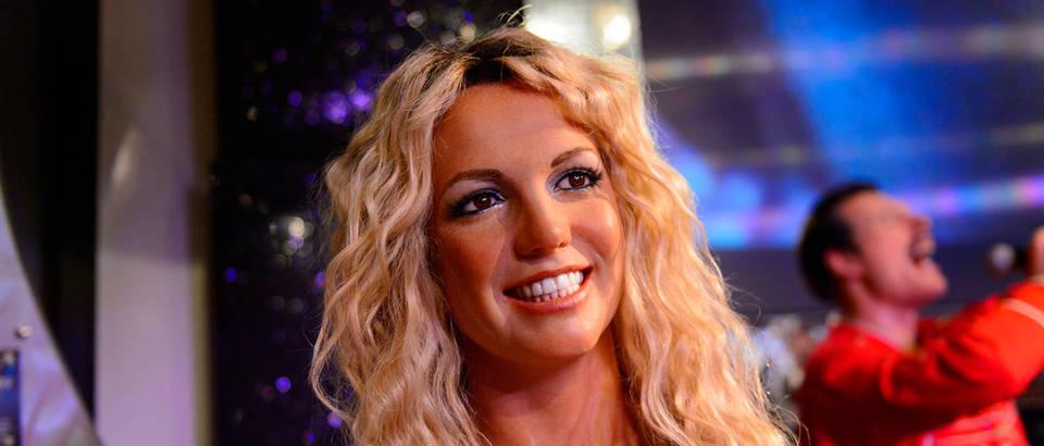 Britney Spears, Shutterstock 460038031