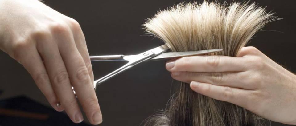 kosa sisanje kose