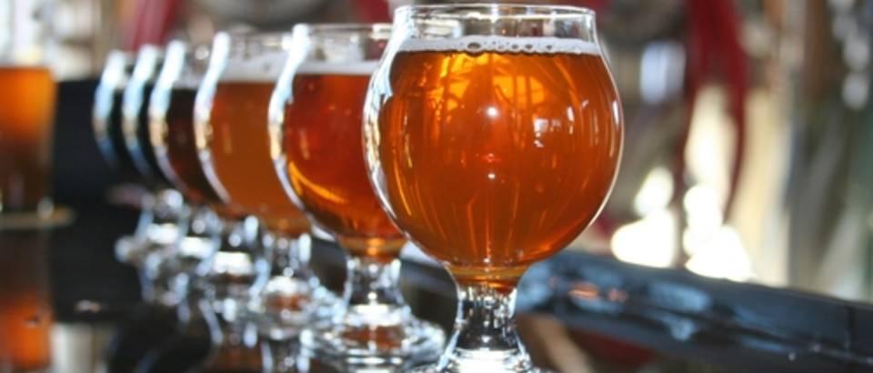 puvo, piva, alkohol shutterstock