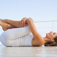 joga, vjezbanje, odmor
