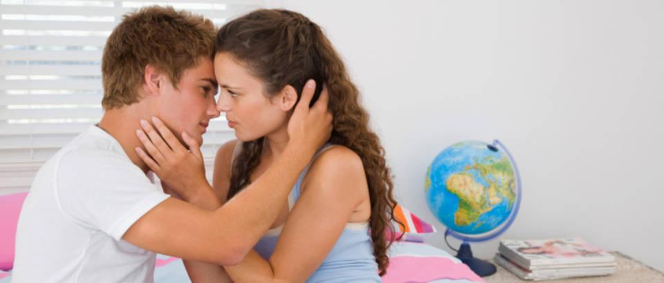 par, mladi, seks, veza, ljubav, tinejdzeri