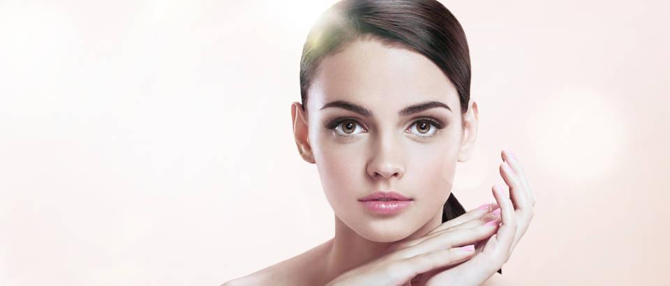 lice, ljepota, Shutterstock 265017071