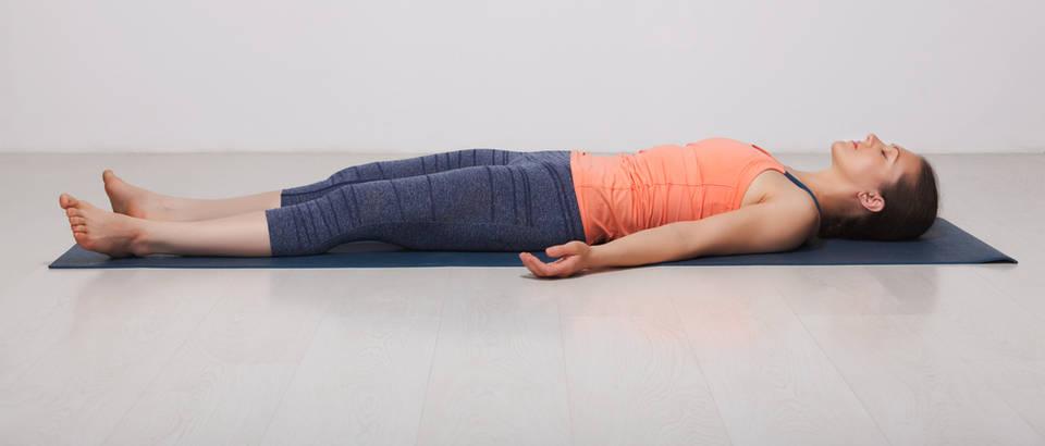 yoga, vjezba, Shutterstock 297734951