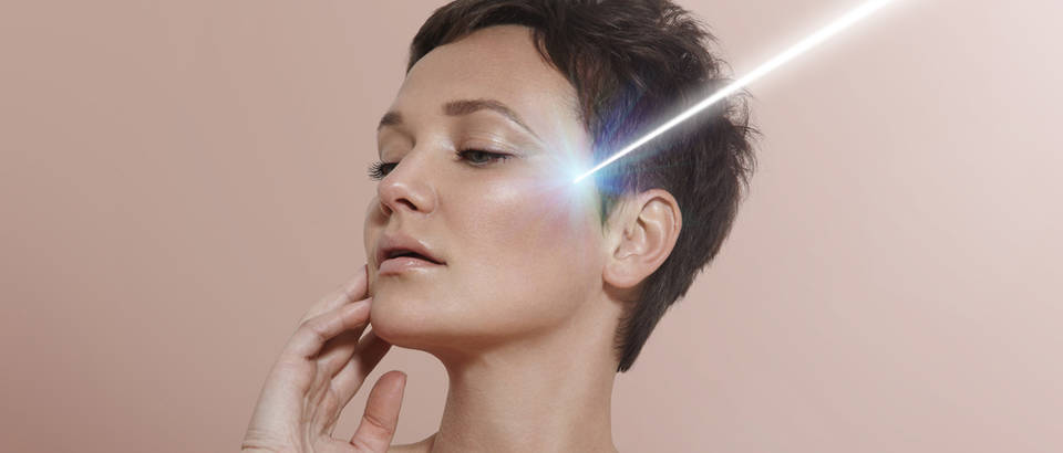 laser. lice. Shutterstock 268546142