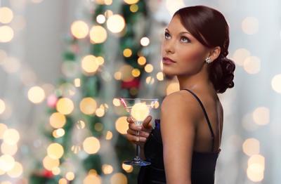 Tretmani ljepote ususret novogodišnjoj noći