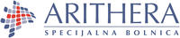 Arithera Specijalna Bolnica logotip