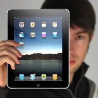 tablet, ipad