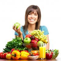 zena-hrana-dijeta-voce-povrce-mrsavljenje-dijeta