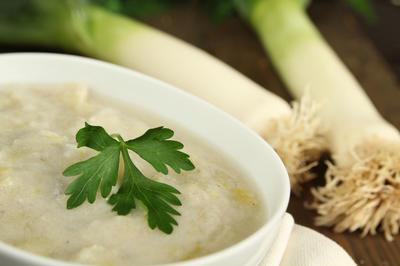 Dvije jednostavne povrtne juhe ravno iz vašeg vrta!