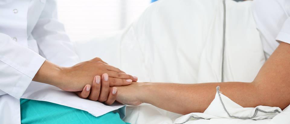 Pobačaj razgovor s ginekologm