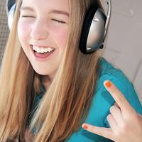 Tinejdzer, glazba