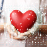Srce zdravlje doktor shutterstock 421938241