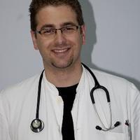 Bozidar Peric, dr.med.