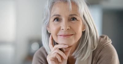 Suha, tanka, osjetljiva... Znate li što se sve događa s vašom kožom u menopauzi?