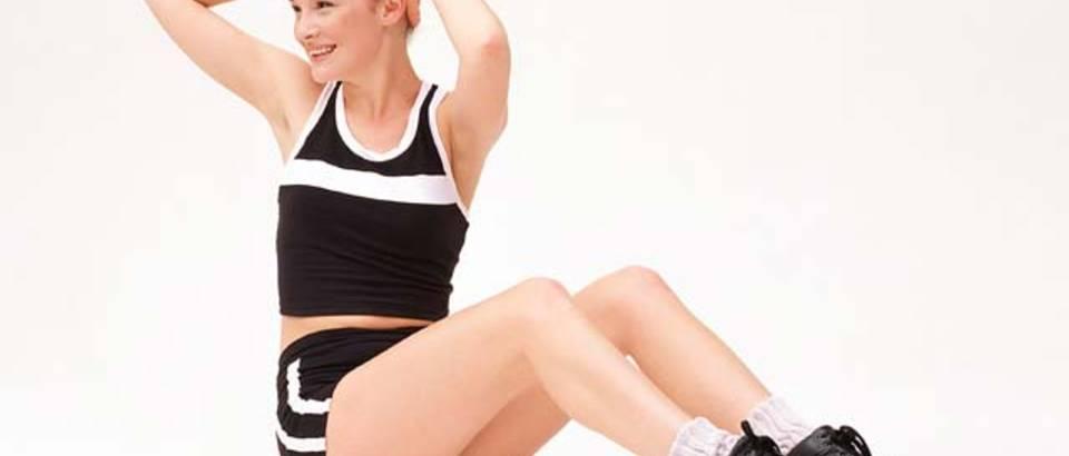 fitness, vjezbanje, trbusnjaci, trbusnjak