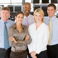 posao, ured, timski rad, suradnici